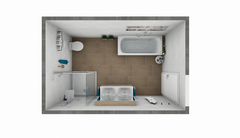 Computerplanung 20D Badezimmer   Meisterbetrieb, Installationen ...