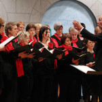 Chorfestival Eröffnungskonzert