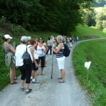 Ausflug Frauenchor 2011