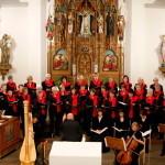 Adventskonzert - Harfenmesse 2012