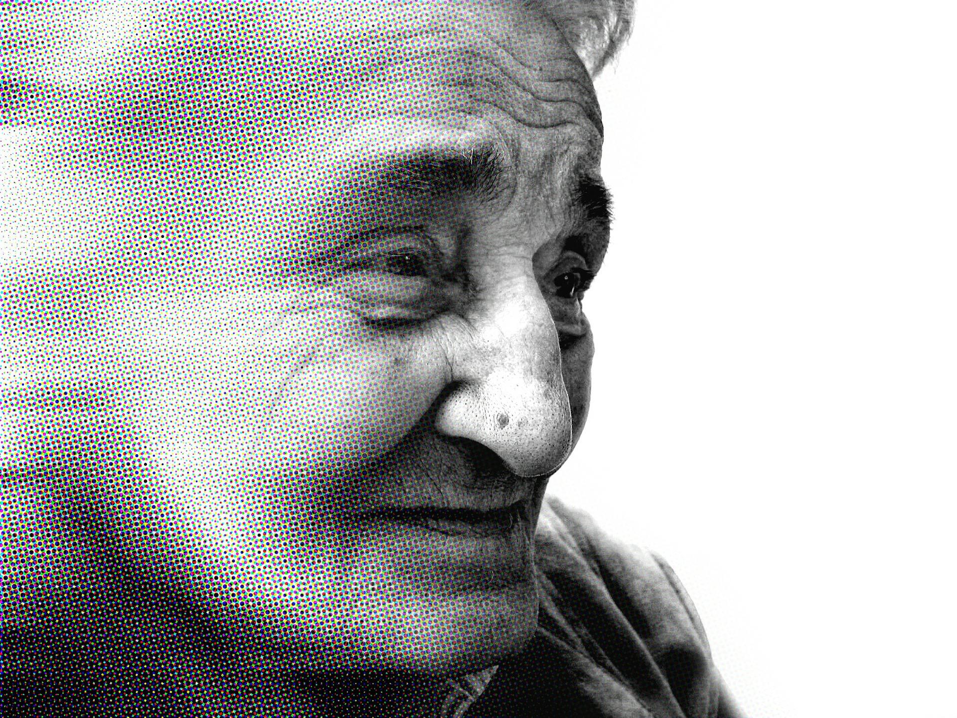 De spirituele dimensie van Alzheimer ♥ Irene Verweij ♥ Lichtwerkers Nederland
