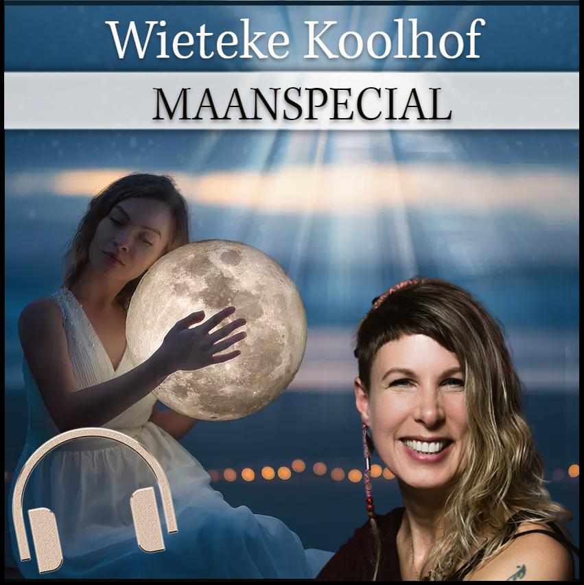 Licht in het duister • Springplank naar de Kosmos ♥ Wieteke Koolhof ♥ Lichtwerkers Nederland