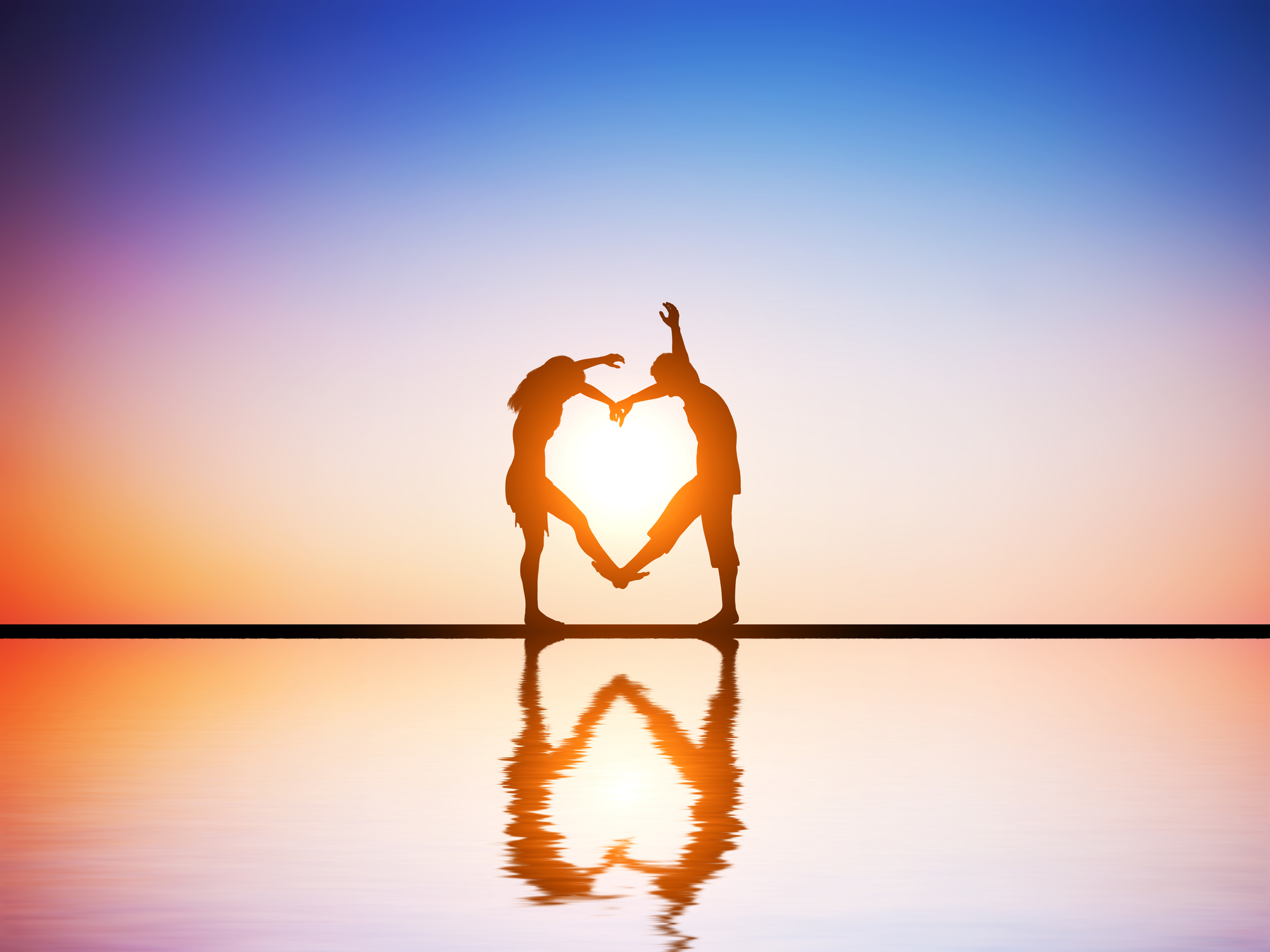 Ode aan de Liefde ♥ Bo Baden ♥ Lichtwerkers Nederland