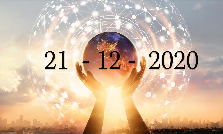 21 - 12 - 2020: Opening naar de nieuwe fase ♥ Lea van der Eem ♥ Lichtwerkers Nederland