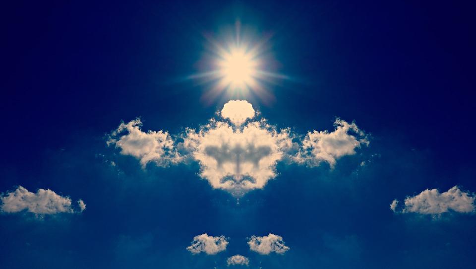 De invloed van de zon op ons proces ♥ Fran Tielemans ♥ Lichtwerkers Nederland