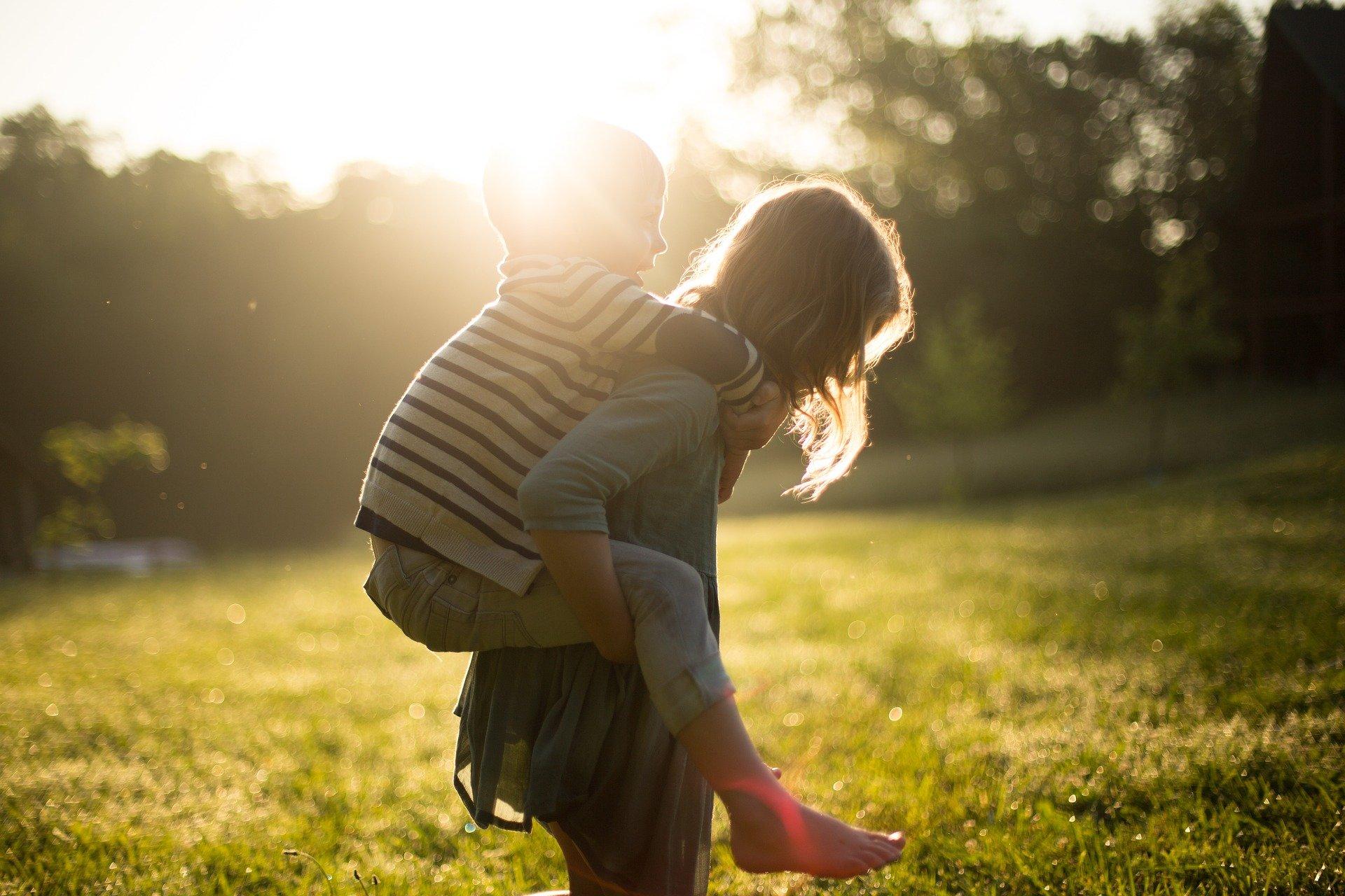 Kinderen alle ruimte, juist nu ♥ Karen Bos ♥ Lichtwerkers Nederland