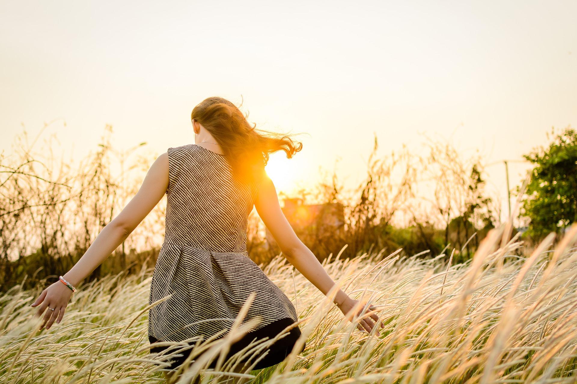 'Het sensitieve kind als genezer' effect ♥ Gerda Duin ♥ Lichtwerkers Nederland