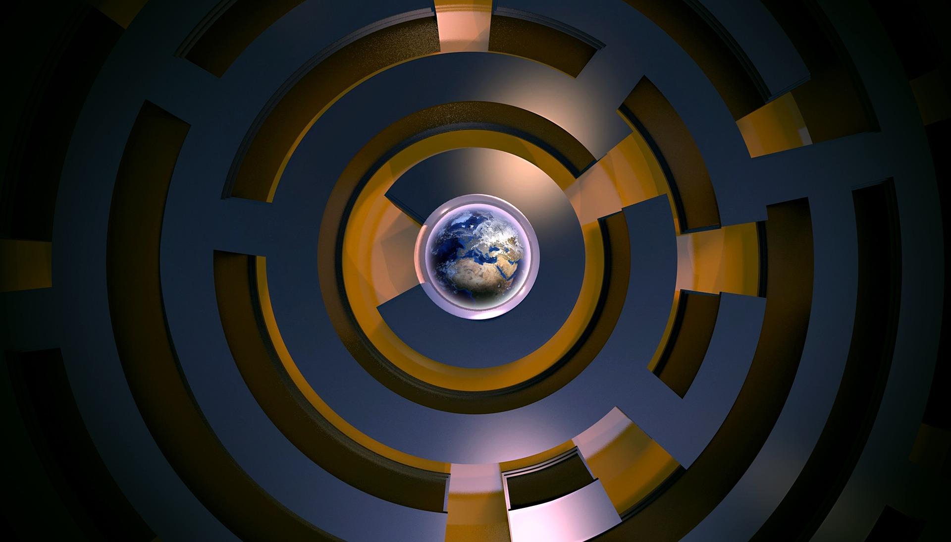 In welk bewustzijn vertoef jij? ♥ Rani Savitri ♥ Lichtwerkers Nederland