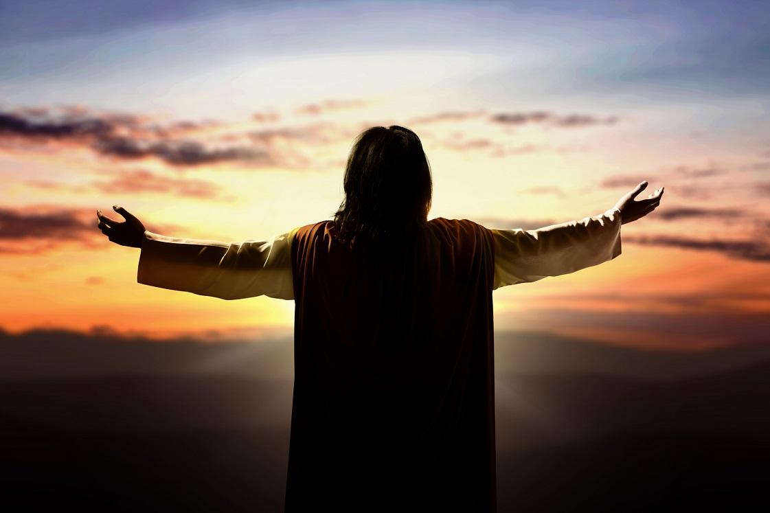 Jeshua, Jezus en Christus ♥ Pamela Kribbe ♥ Lichtwerkers Nederland