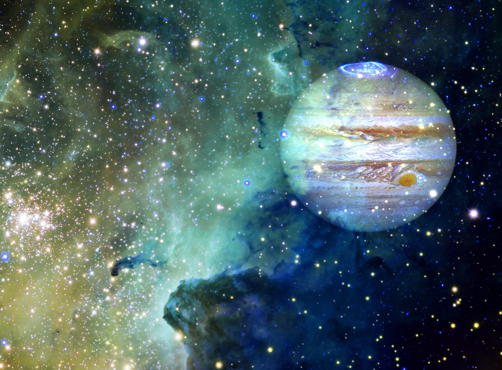 Jupiter in Vissen 2021 - 2022 en zijn invloed ♥ Angelina ♥ Lichtwerkers Nederland