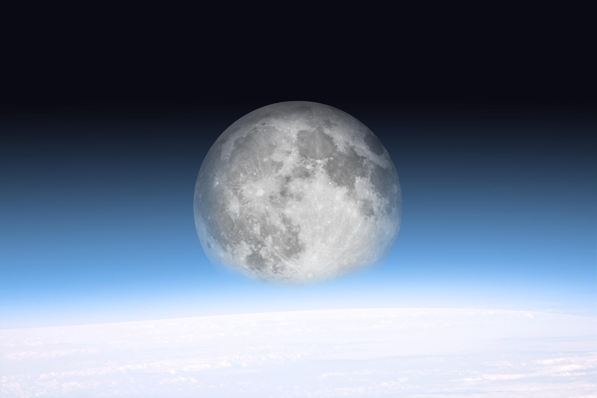 Volle maan in Weegschaal 28 maart: Heelwording ♥ Angelina ♥ Lichtwerkers Nederland