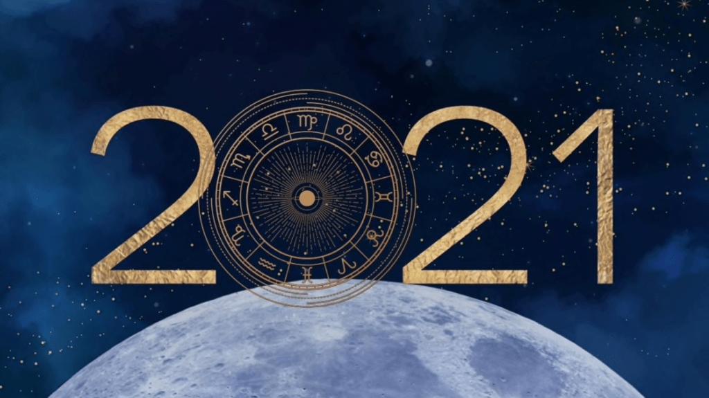 Astrologie van 2021: One Way, Or Another ♥ Angelina ♥ Lichtwerkers Nederland