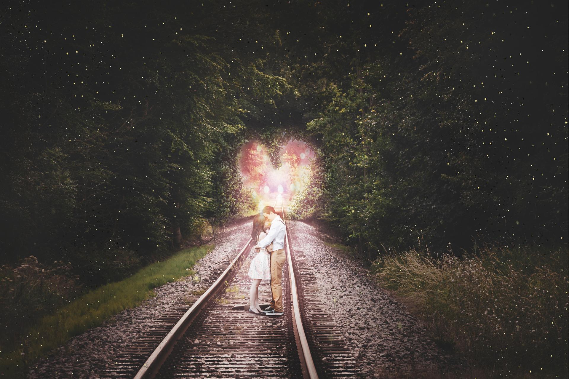 Hooggevoeligheid en liefdesrelaties ♥ Tamara Beekmans ♥ Lichtwerkers Nederland
