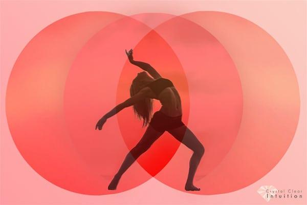 De betekenis van de Rode Aura ♥ Rose Putnam ♥ Lichtwerkers Nederland