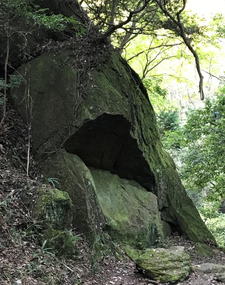 くろんど 「あかんべー」2017/11/3