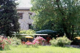 restaurant centre équestre de Villeneuve-Loubet