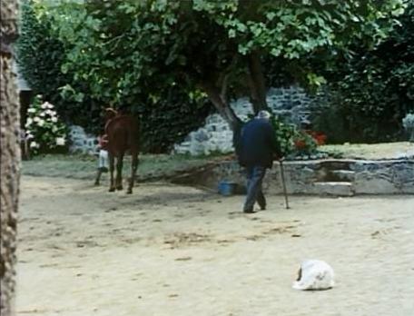 "1969, feuilleton ""Sébastien et la Mary-Morgane"""