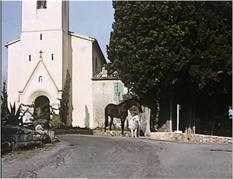"""1967, feuilleton """"Sébastien parmi les hommes"""""""