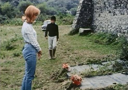 """1969, """"Sébastien et la Mary-Morgane"""""""