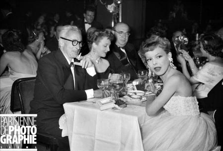 5 juin 1953 © Parisienne de photographie