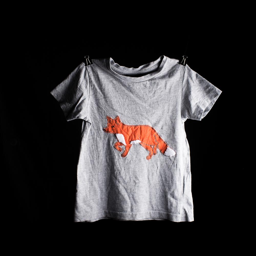 t-shirt neu belebt