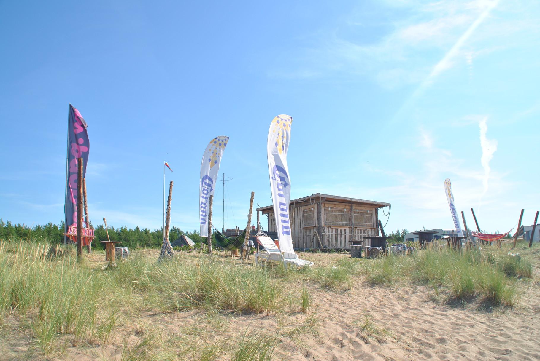 Surf Paradiis, Hiiumaa, Estland