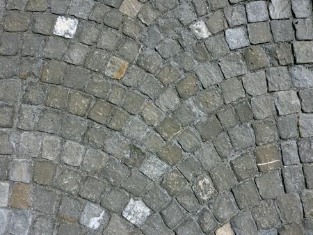 Inspiration Kopfsteinpflaster