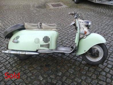 IWL Roller Berlin