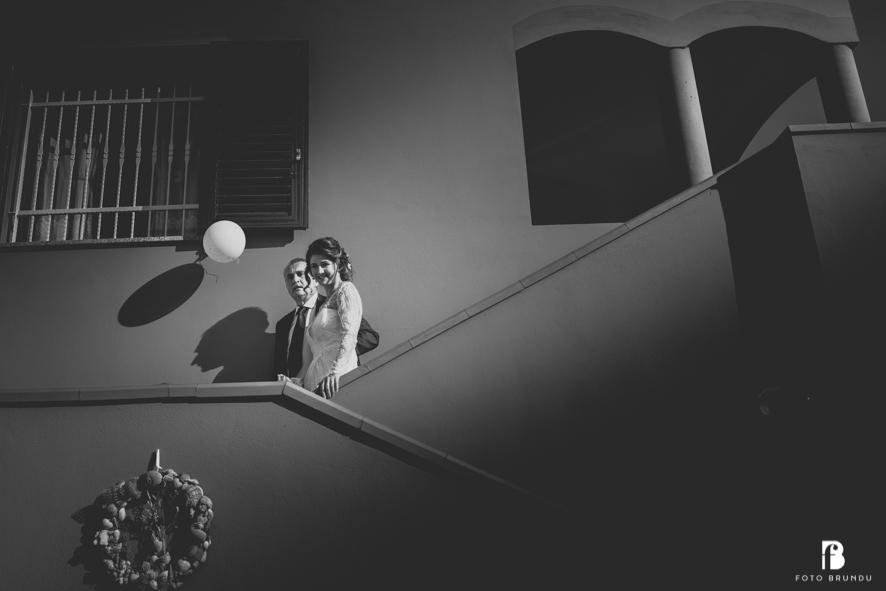 Matrimonio a Porto Torres