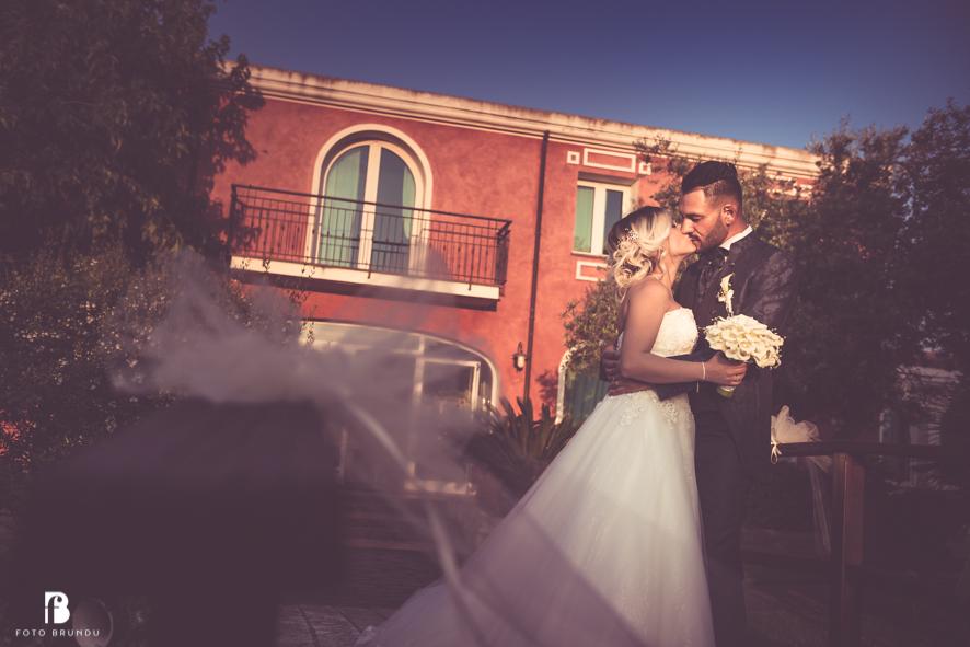 Matrimonio a sassari salvatore e gonaria