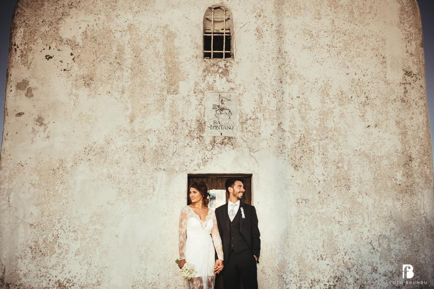 Matrimonio a Balai