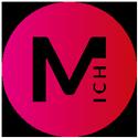 Logo der Agentur MARKE ICH von Anika Schön