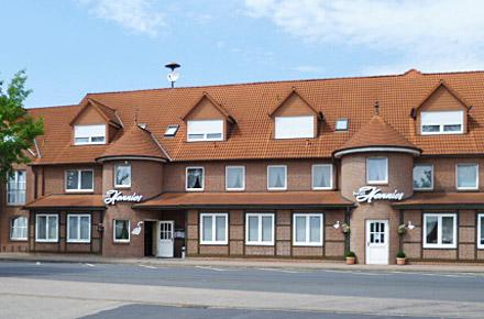 Heger-Elektro übernimmt den Service von Gewerbeanlagen.