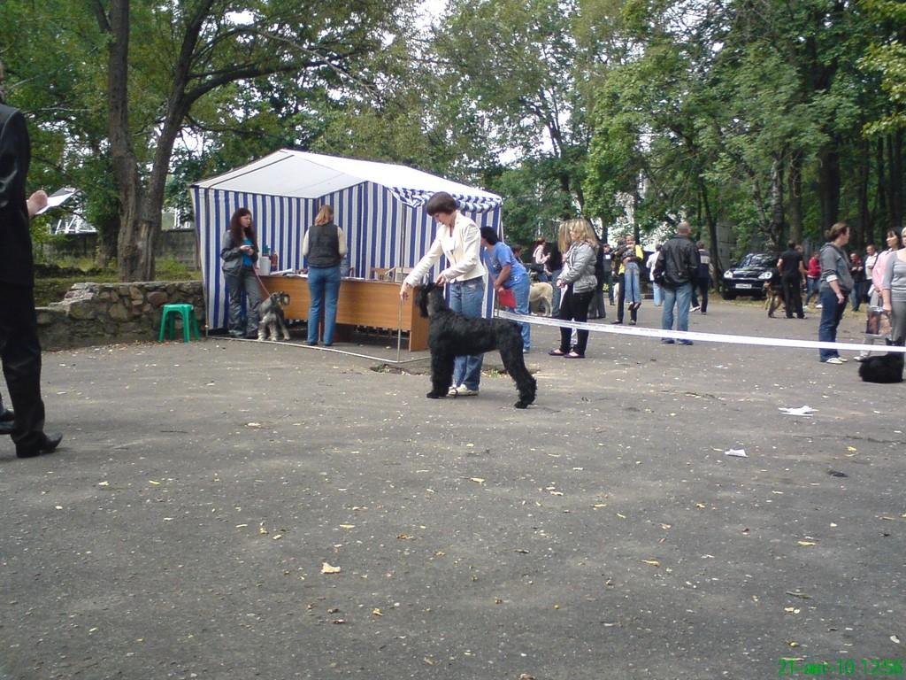 Августа г.Витебск 08,2010г.