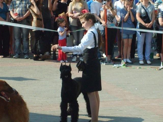Августа 29.05.2011г. Витебск