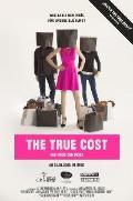 the true cost, der Preis der Mode, Film, Cover, Modeindustrie