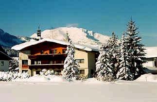 Haus am Kirchacker