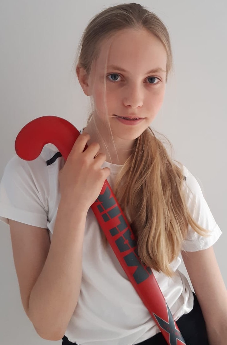 Lou Zoe - Deutsch-Italienerin, Violine, Tanz