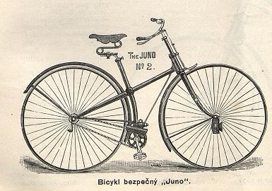 Quelle: Österreichische Nationalbibliothek, Velocipedista, Do, 15. März 1888