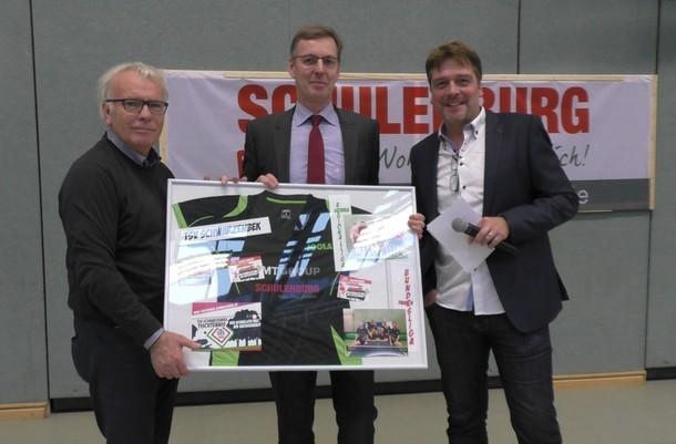 Möbel Schulenburg Ist Tischtennis Sponsor Beim Tsv Schwarzenbek