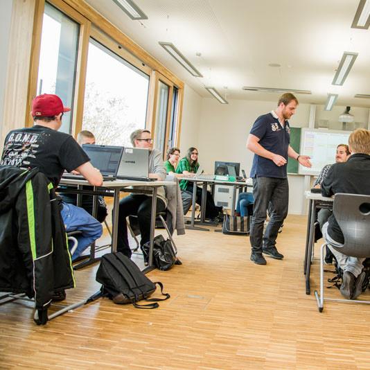 IT-Berufsf@chschule