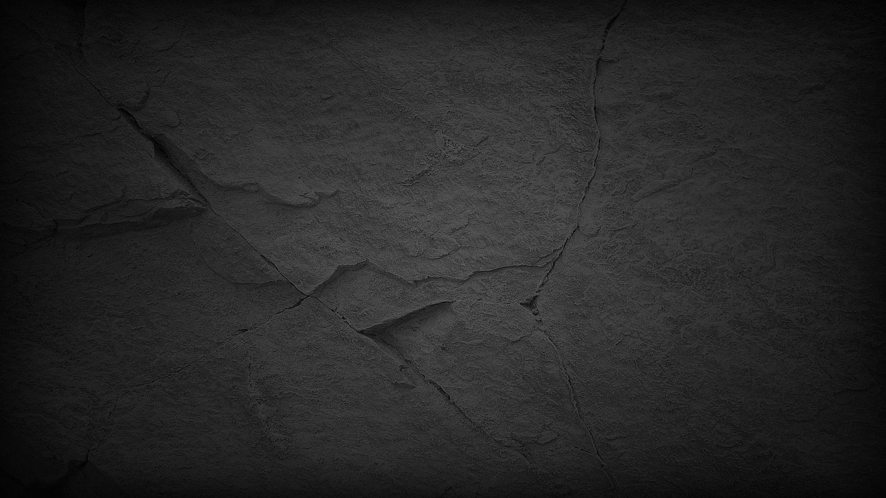 Black Gray Paint Hd Wallpaper Texture Minimalist