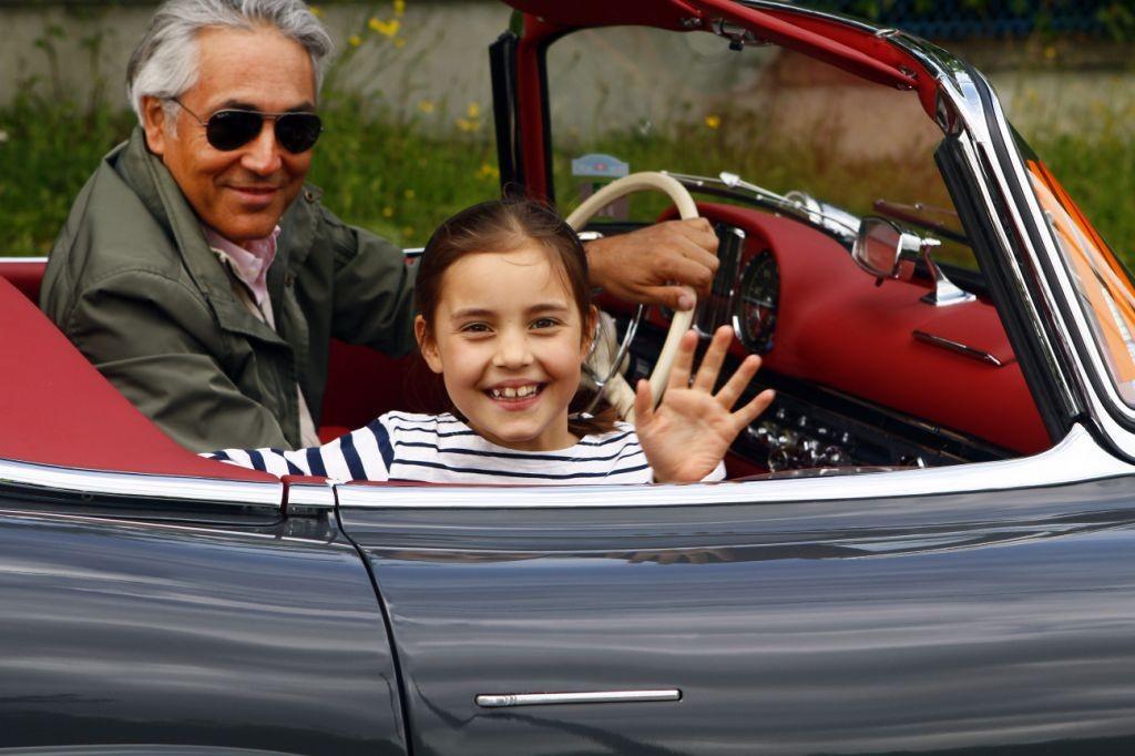 Le Creusekistan Classic se court aussi en famille ! Un beau moment de convivialité sur les routes de la Creuse.