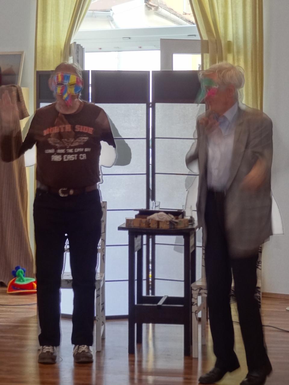 1. Flashmop - Vogerltanz