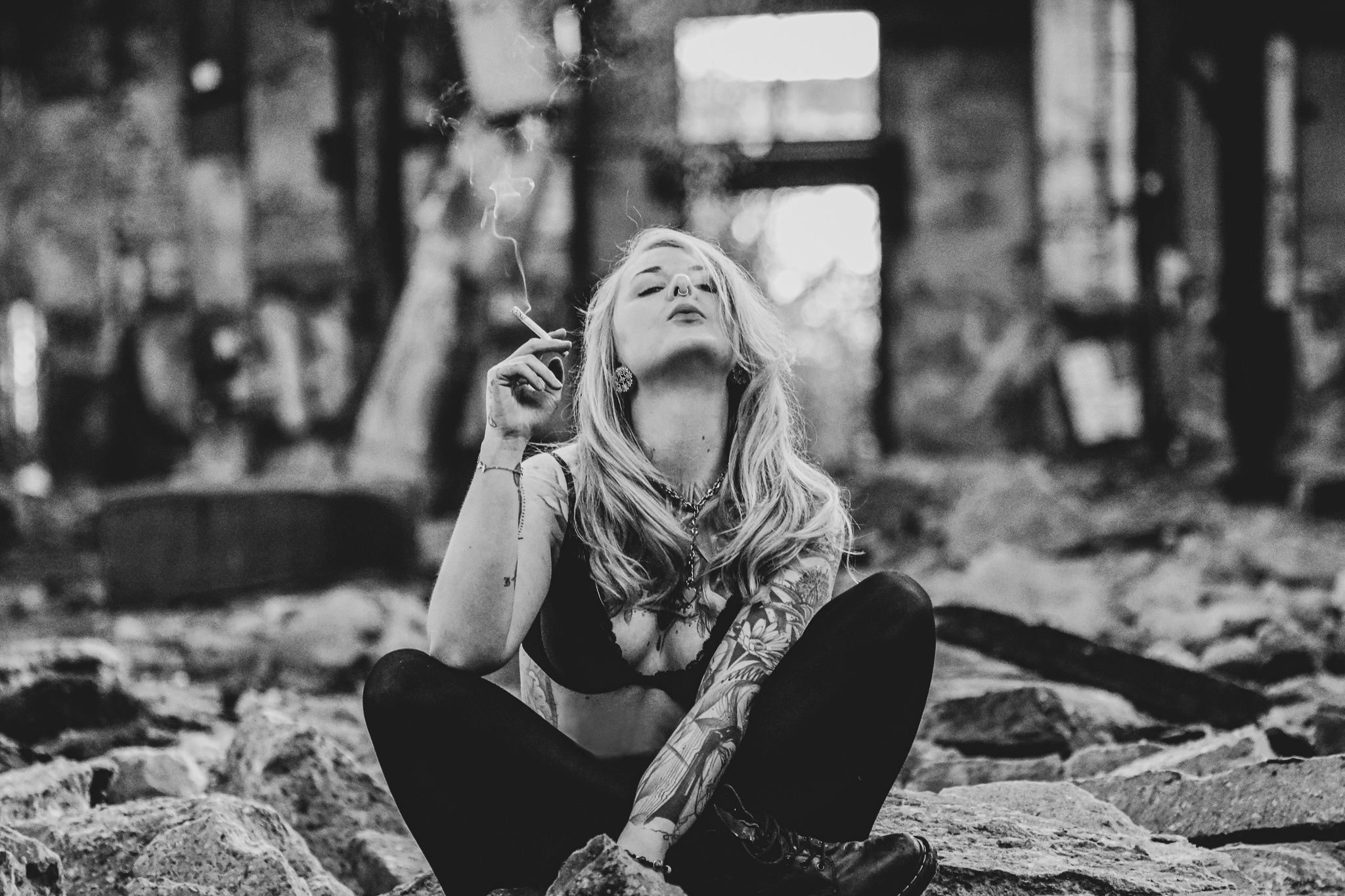 Fotografie – Portrait – Caro