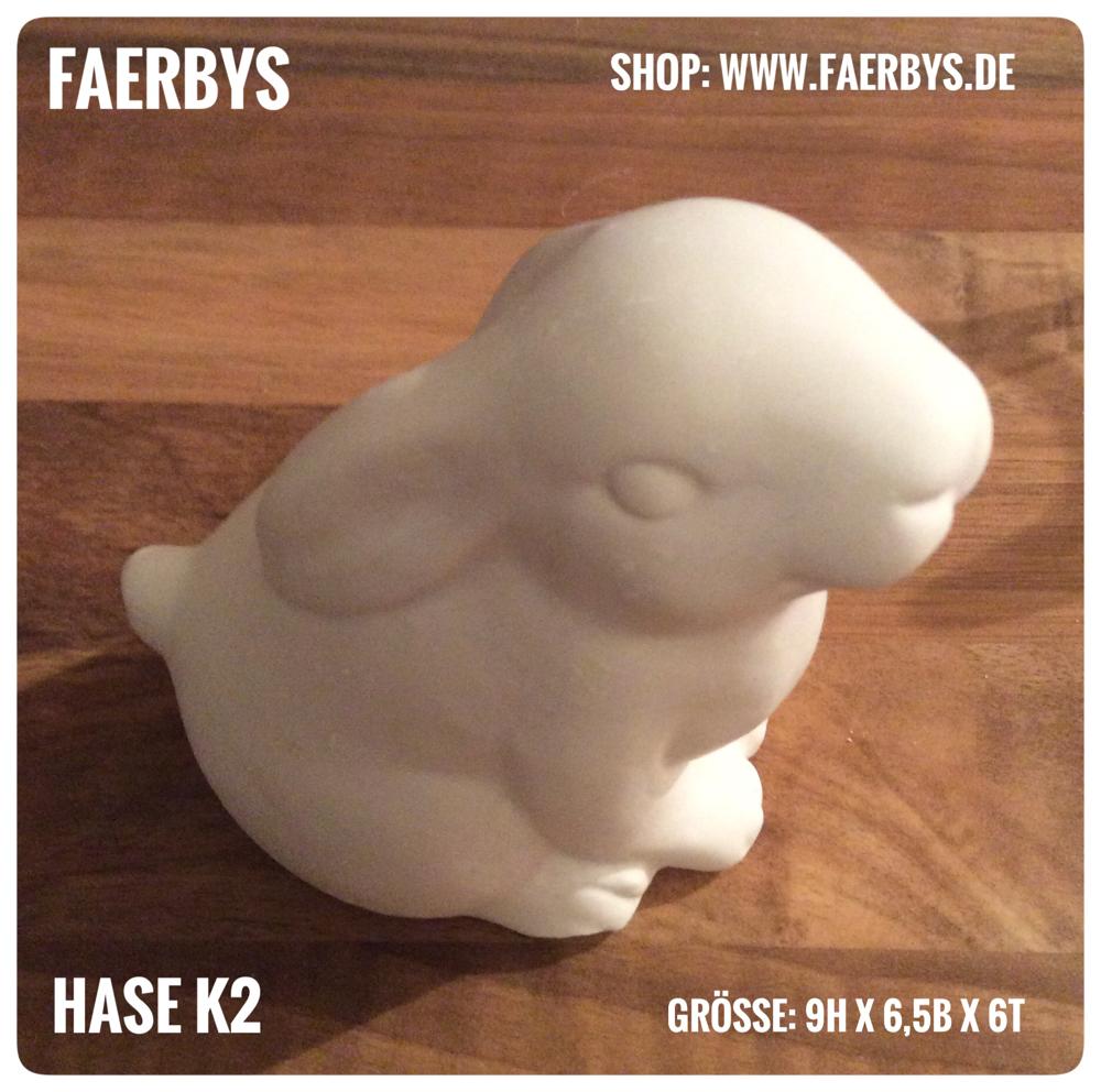Hase K2 - Latexform