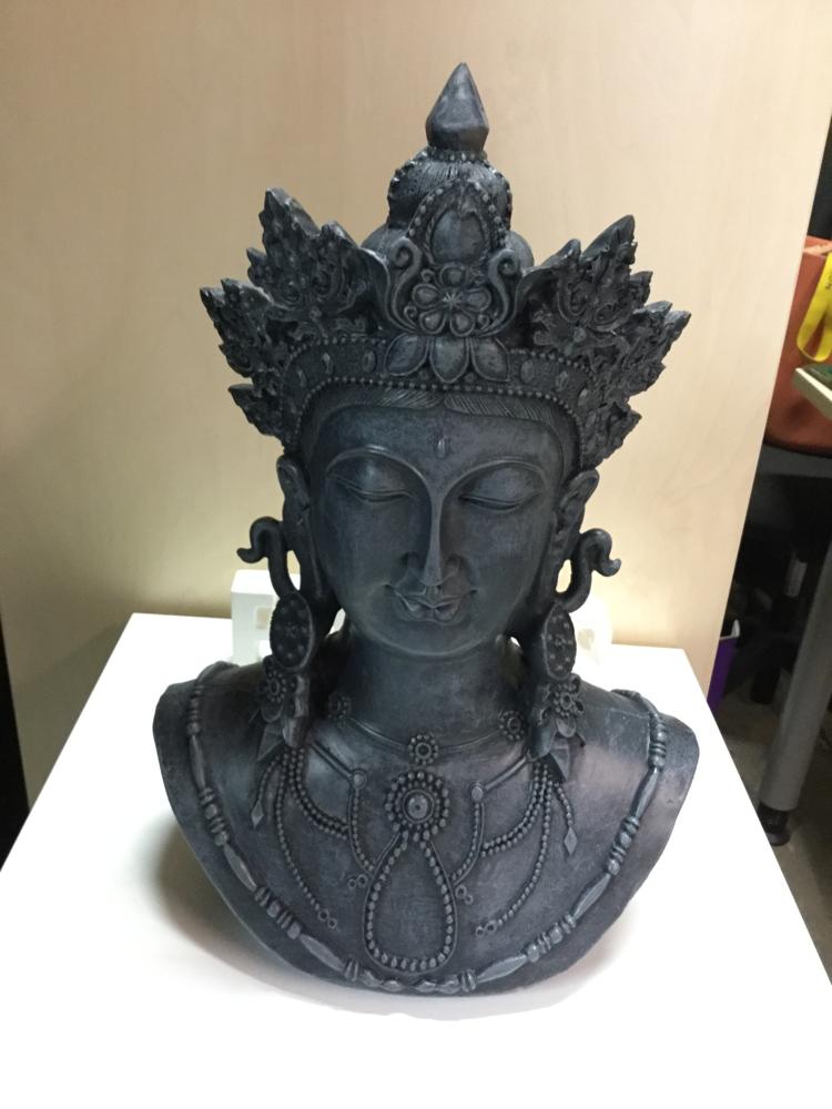 Latexform Buddha