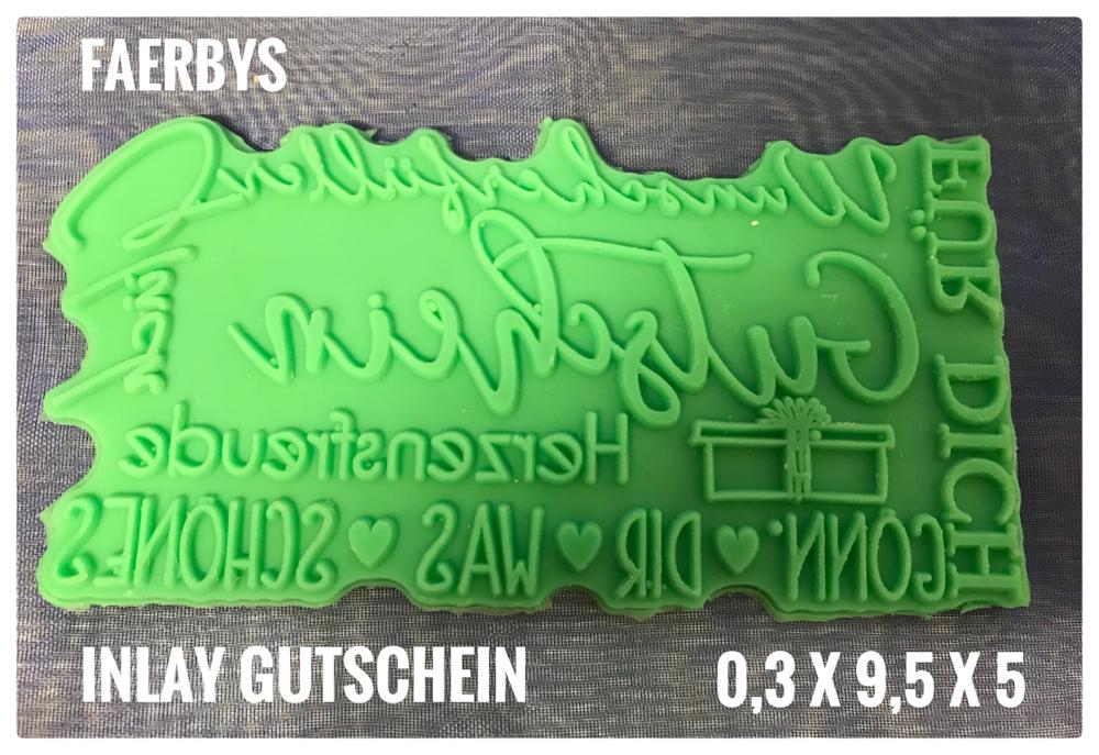 Beton Inlay Gutschein