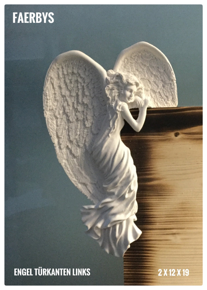 Engel Türkanten Hänger