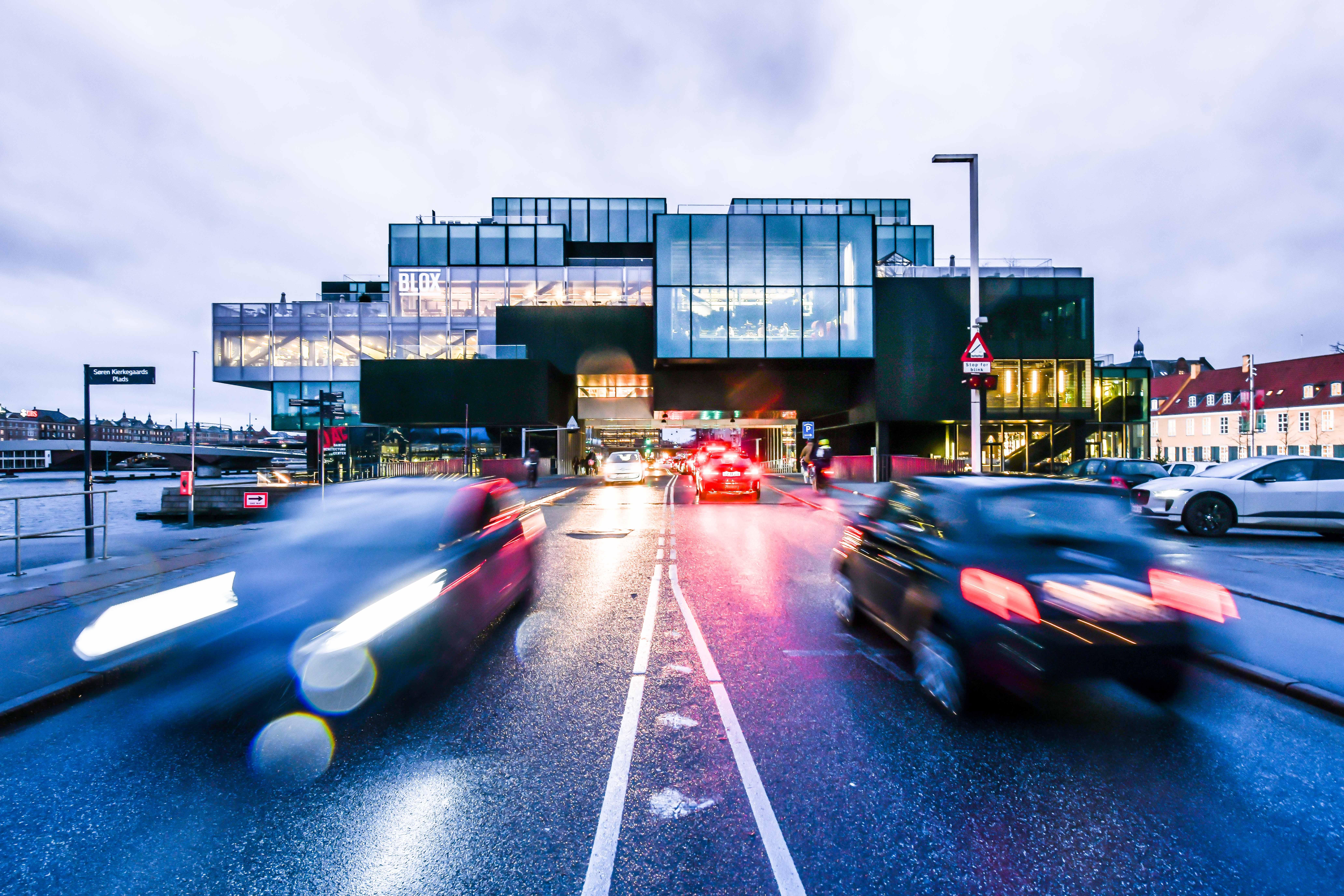 BMW Group, FIZ Future, BMW Projekthaus Nord, HENN, München, Nicolai Schneider